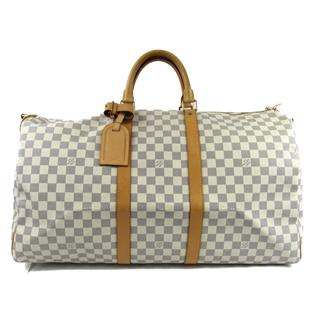 LOUIS VUITTON〈ルイヴィトン〉Keepall Bandouliere 55 2way Boston Hand bag
