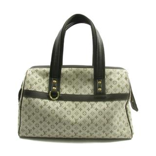 LOUIS VUITTON 〈ルイヴィトン〉 Josephine GM Handbag Boston bag
