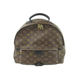 LOUIS VUITTON〈ルイヴィトン〉Palm Springs MM Backpack Rucksack