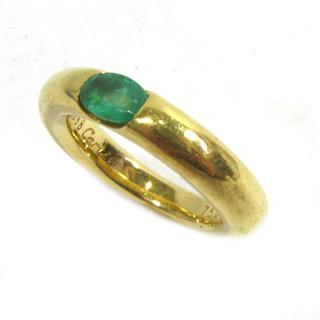 Cartier〈カルティエ〉Ellipse ring