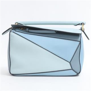LOEWE〈ロエベ〉Puzzle bag 2way hand shoulder bag