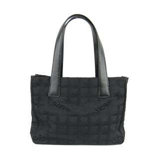 CHANEL 〈シャネル〉 New travel line PM tote bag