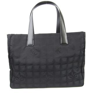 CHANEL 〈シャネル〉 New Travel Line MM Tote Bag