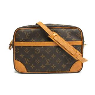 LOUIS VUITTON 〈ルイヴィトン〉 Trocadero 27 shoulder bag
