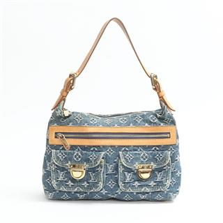 LOUIS VUITTON 〈ルイヴィトン〉 Buggy PM Shoulder Bag
