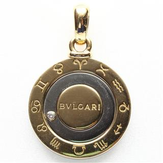 BVLGARI 〈ブルガリ〉 Horoscope top 1 P diamond