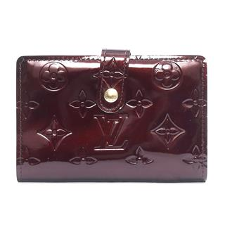 LOUIS VUITTON 〈ルイヴィトン〉 Portefeuille Viennois Purse Wallet