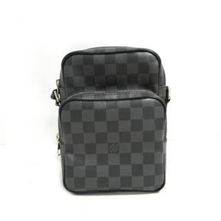 LOUIS VUITTON〈ルイヴィトン〉Rem Crossbody Shoulder Bag