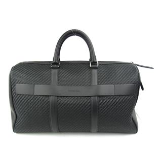 Zegna〈ゼニア〉Boston Travel Hand bag