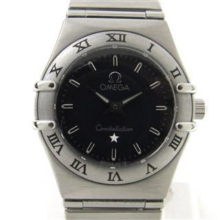 OMEGA〈オメガ〉Constellation Wrist Watch