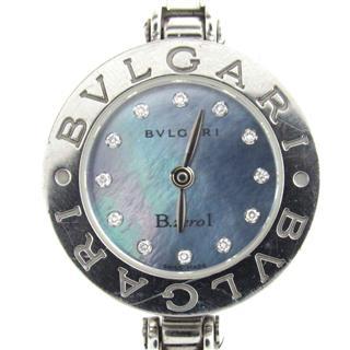 BVLGARI〈ブルガリ〉B.Zero1 Wrist Watch