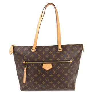 LOUIS VUITTON〈ルイヴィトン〉Jena MM Tote Bag