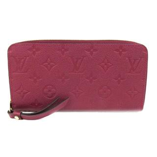LOUIS VUITTON 〈ルイヴィトン〉 Zippy Wallet Round Purse