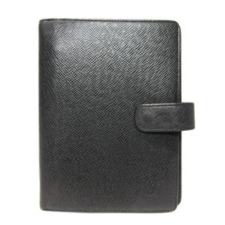 LOUIS VUITTON〈ルイヴィトン〉Agenda MM 6 hole type notebook cover