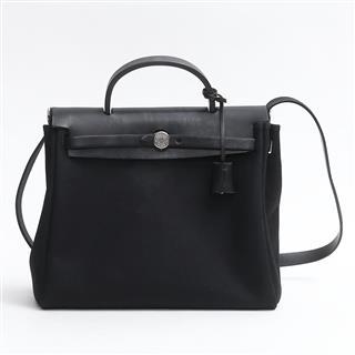 HERMES〈エルメス〉Herbag PM 2WAY hand shoulder bag