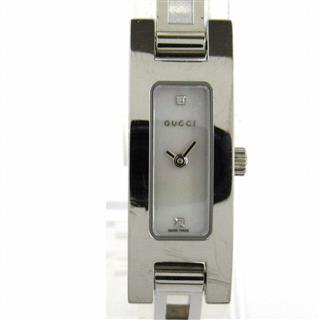GUCCI〈グッチ〉Wrist Watch