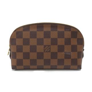 LOUIS VUITTON〈ルイヴィトン〉Cosmetic Pouch