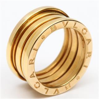 BVLGARI〈ブルガリ〉B-zero1 Ring M #51