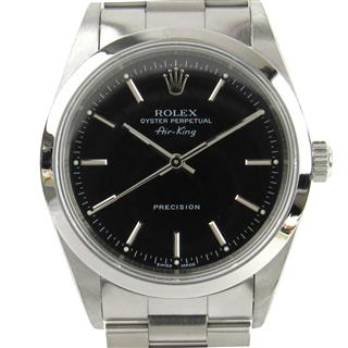 ROLEX 〈ロレックス〉 Air King watch