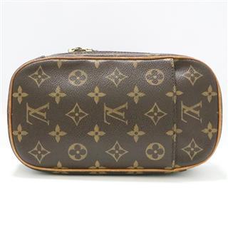 LOUIS VUITTON〈ルイヴィトン〉Pochette Gange Waist Belt bag Crossbody
