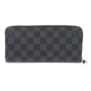 LOUIS VUITTON 〈ルイヴィトン〉 Zippy Vertical Long Wallet Purse