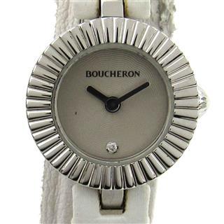 BOUCHERON〈ブシュロン〉Marjorie 1P Diamond Watch
