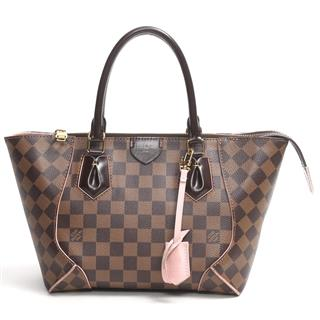 LOUIS VUITTON 〈ルイヴィトン〉 Caissa Tote PM Tote Bag