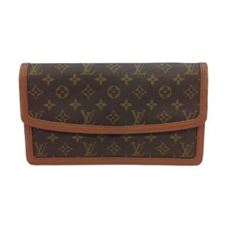 LOUIS VUITTON 〈ルイヴィトン〉 Pochette Dam GM Clutch Second Bag