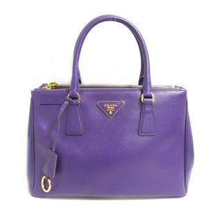 PRADA 〈プラダ〉 2way shoulder handbag