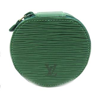 LOUIS VUITTON〈ルイヴィトン〉Jewelry 8 case