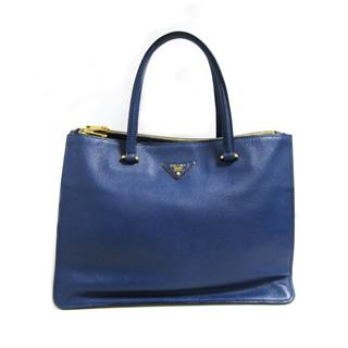 PRADA 〈プラダ〉 2 way shoulder hand bag