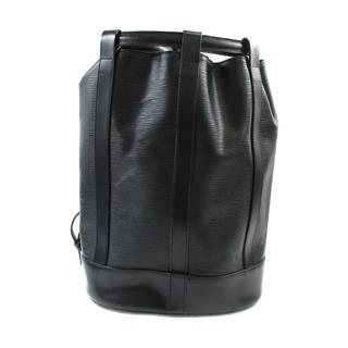 LOUIS VUITTON 〈ルイヴィトン〉 Randonnee GM Shoulder bag