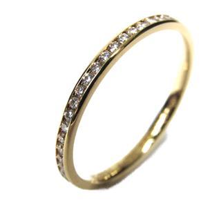 FRED〈フレッド〉Four Love Wedding Full Diamond Ring
