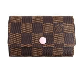 LOUIS VUITTON〈ルイヴィトン〉Multicles6 key case