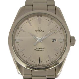 OMEGA〈オメガ〉Seamaster Aqua Terra Wrist Watch