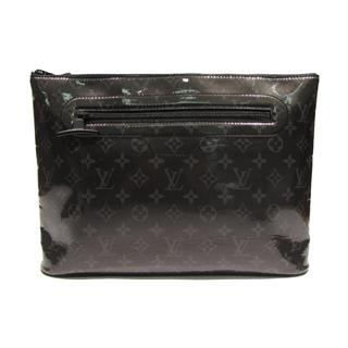 LOUIS VUITTON 〈ルイヴィトン〉 Pochette Cosmos Clutch Bag Second Bag