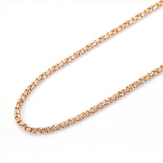 JEWELRY 〈ジュエリー〉 Chain necklace