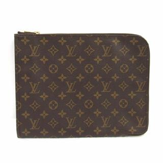 LOUIS VUITTON 〈ルイヴィトン〉 Poche documents case clutch business bag