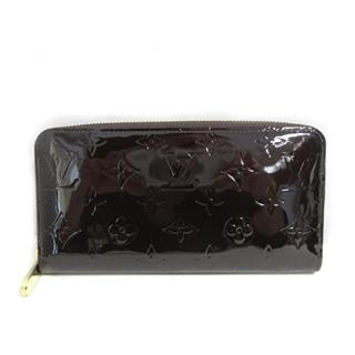 LOUIS VUITTON 〈ルイヴィトン〉 Zippy round zipper wallet
