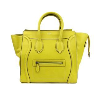 Luggage Mini Shopper Hand bag