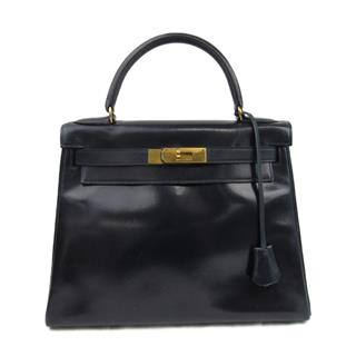 HERMES 〈エルメス〉 Kelly 28 Inside stitched hand bag