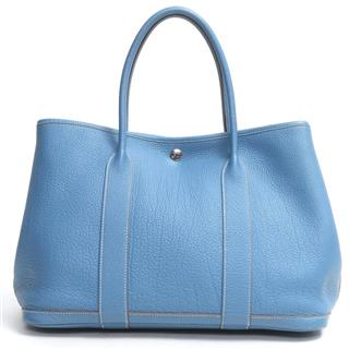HERMES 〈エルメス〉 Garden party PM hand tote bag
