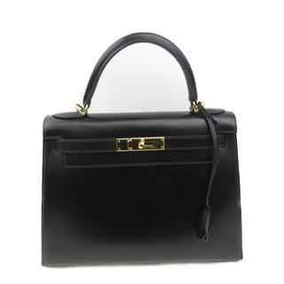 HERMES 〈エルメス〉 Kelly 28 outside stitched handbag