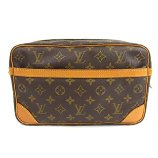 LOUIS VUITTON 〈ルイヴィトン〉 Compiegne second bag