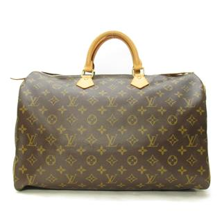 LOUIS VUITTON 〈ルイヴィトン〉 Speedy 40 Boston Hand Bag