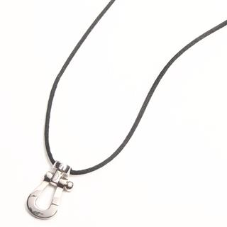 FRED 〈フレッド〉 FORCE 10 large model pendant necklace