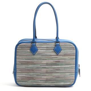 HERMES〈エルメス〉Plume 28 hand tote bag