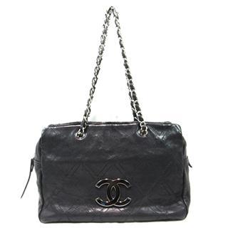 CHANEL〈シャネル〉Chain shoulder bag