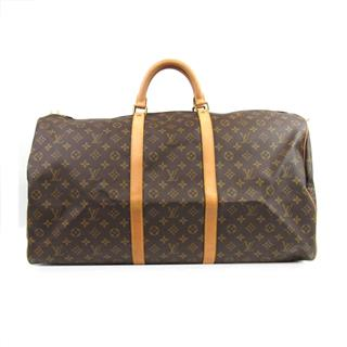 LOUIS VUITTON 〈ルイヴィトン〉 Keepall 60 Travel Boston Hand Bag