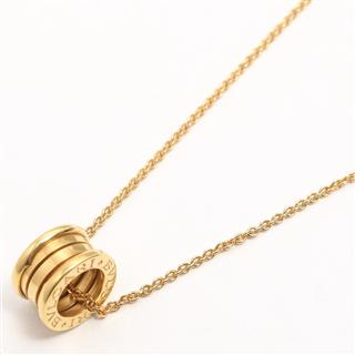 BVLGARI 〈ブルガリ〉 B-zero1 Necklace Pendant